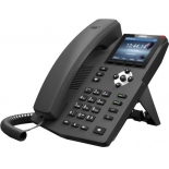 IP-телефон Fanvil X3G, Черный