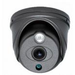 IP-камера видеонаблюдения Falcon FE ID80C/10M, черная