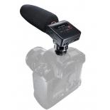 диктофон Tascam DR-10SG, черный