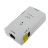 серверный аксессуар PoE инжектор EnGenius EPE-5818GAF, белый