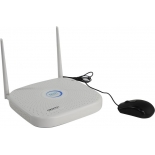 видеорегистратор Orient NVR-8309/2M WI-FI, Белый