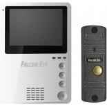 видеодомофон Falcon Eye FE-KIT Дом, белый