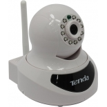 IP-камера Tenda C50S, Белая/Черная
