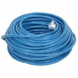 кабель (шнур) Telecom UTP 5е (15м), Синий