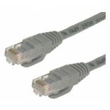 кабель (шнур) Ningbo CNC501-G cat5E (10м)