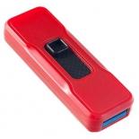 usb-флешка Perfeo 4GB S04, красная
