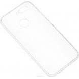 чехол для смартфона SkinBox slim silicone для Huawei NOVA 2, прозрачный