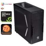 CompYou Home PC H557 (CY.614928.H557), купить за 63 940 руб.