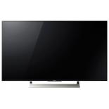 телевизор Sony KD55XE9305, черный