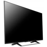 телевизор Sony KD43XE8096, черный
