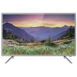 телевизор BBK 32LEM-1042/ТS2C, серо-черный