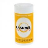 чистящая принадлежность для ноутбука Чистящие салфетки Fellowes Lamirel LA-11440(01)