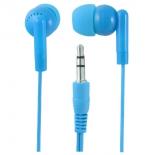 наушники Perfeo PF-NNM-BLU, синие