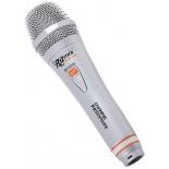 микрофон для ПК Ritmix RDM-131, серебристый