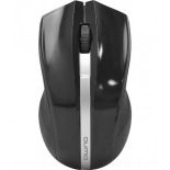 мышь Qumo Style M15, черная