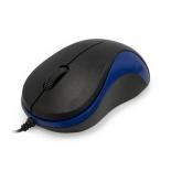 мышка CBR CM114 синяя