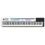 электропианино (синтезатор) Casio Privia PX-5SWE, 88 клавиш