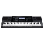 электропианино (синтезатор) Casio CTK-7200, 61 клавиша