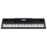 электропианино (синтезатор) Casio WK-6600, 76 клавиш