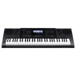 электропианино (синтезатор) Casio CTK-6200, 61 клавиша