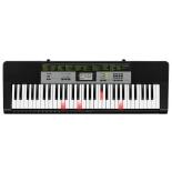 электропианино (синтезатор) Casio LK-135, 61 клавиша