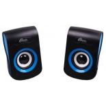 компьютерная акустика Ritmix SP-2060, черно-синяя