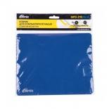 коврик для мышки Ritmix MPD-010, голубой