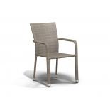 стул 4sis Руджо, серо-коричневый