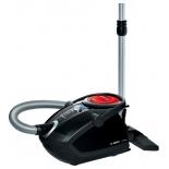 Пылесос Bosch BGS 62530, черный