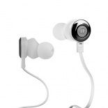 гарнитура для телефона MONSTER Clarity HD High Definition In-Ear, белая