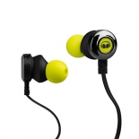 гарнитура для телефона MONSTER Clarity HD High Definition In-Ear, зелёная