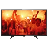 телевизор Philips 32PFT4101, черный