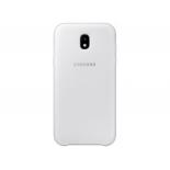 чехол для смартфона для Samsung Galaxy J3 (2017) Dual Layer Cover белый