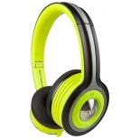 гарнитура для пк Monster iSport Freedom Bluetooth On-Ear, зелёная