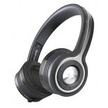 гарнитура для пк Monster iSport Freedom Bluetooth On-Ear, чёрная