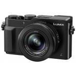 цифровой фотоаппарат Panasonic Lumix DMC-LX100, черный