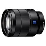 объектив для фото Sony 24-70mm f/4 ZA OSS (SEL-2470Z), Full Frame, E-Mount