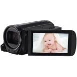 видеокамера Canon LEGRIA HF R706 черная
