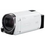 видеокамера Canon LEGRIA HF R706 белая