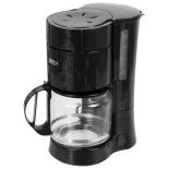 кофеварка Sinbo SCM-2940 чёрная