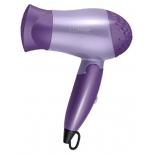Фен / прибор для укладки Lumme LU-1029,  фиолетовый чароит