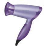 Фен / прибор для укладки Lumme LU-1028, фиолетовый чароит