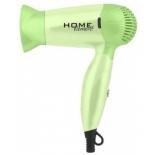 Фен / прибор для укладки HOME ELEMENT HE-HD300, зеленый нефрит
