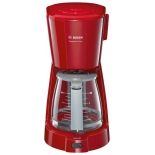 кофеварка Bosch TKA 3A034 красная
