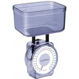 кухонные весы Lumme LU-1301, синий сапфир