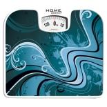 Напольные весы HOME ELEMENT HE-SC900 синий