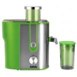 Соковыжималка BBK JC060-H02, зеленый/металлик
