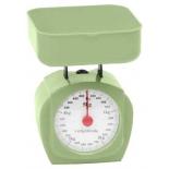 кухонные весы Lumme LU-1302, зеленый нефрит