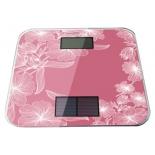 Напольные весы Marta MT-1663, розовые