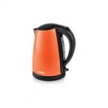 чайник электрический BBK EK1705S, оранжевый